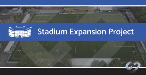 Harrogate Steel - stadium